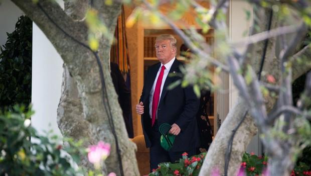 """Ameriški novinar Bob Woodward bo izdal knjigo o """"norišnici v Beli hiši"""" (foto: profimedia)"""