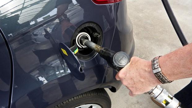 Uslužbenka na bencinski postaji tako zakričala, da sta roparja pobegnila (foto: Profimedia)
