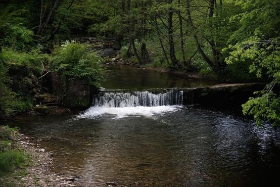 Po 16 letih od uveljavitve zakona o vodah so določena vodna zemljišča celinskih voda s posodobljeno hidrografijo