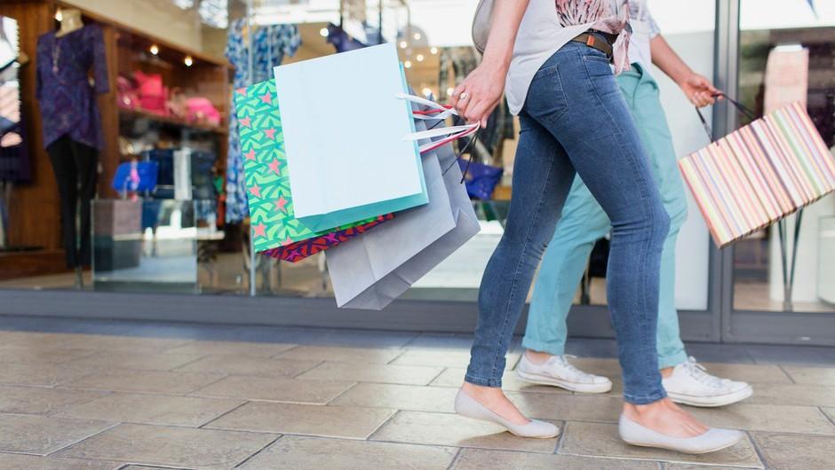 Italijanski minister za industrijo napovedal, da bodo trgovine ob nedeljah in praznikih zaprte (foto: profimedia)
