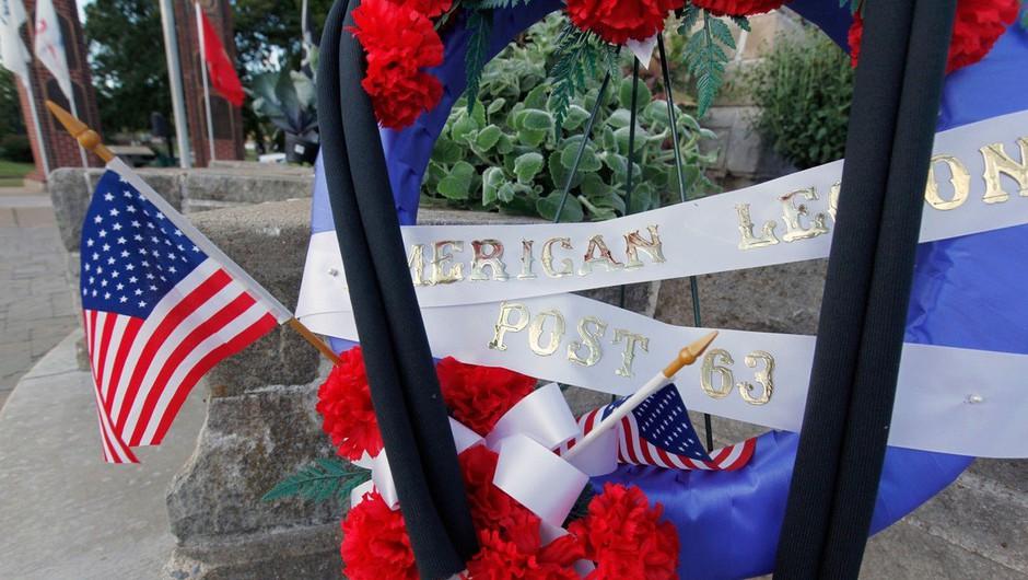 V ZDA se spominjajo žrtev napada, od katerega je minilo 17 let (foto: Profimedia)