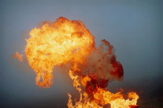 Eksplozije plina v okolici Bostona: Evakuirali so tri mesta