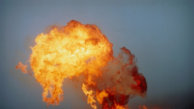 Eksplozije plina v okolici Bostona: Evakuirali so tri mesta (foto: Profimedia)