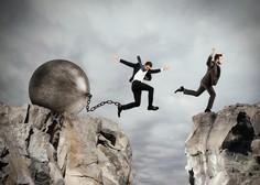 9 psiholoških nasvetov, kako se znebite jeze in občutka krivice