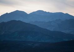Gora Briceljk usodna za 32-letnika iz Zgornjega Posočja