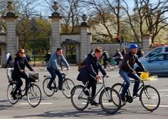 Evropski teden mobilnostii spodbuja k uvedbi trajnostnih prometnih ukrepov