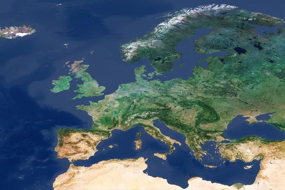 Dan zaščite ozonske plasti je priložnost za opomin na ranljivost Zemlje in prijaznejši odnos do narave