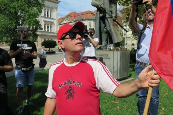 Šišku osem mesecev zapora, Lesjaku pogojna kazen treh mesecev