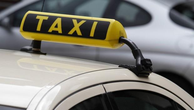 V Ljubljani prijeli domnevnega roparja taksistov (foto: Profimedia)