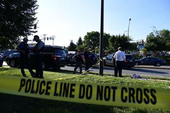V hudi prometni nesreči v državi New York 20 mrtvih