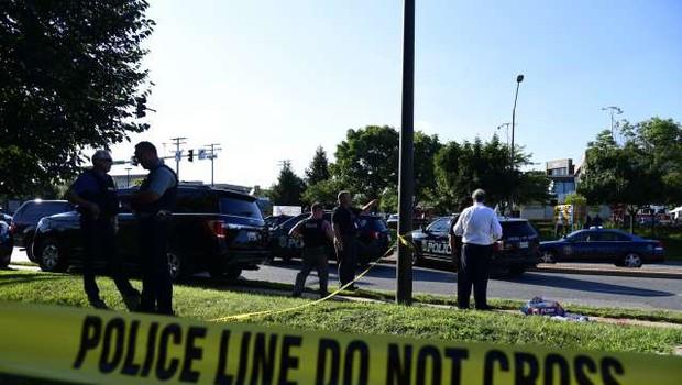 V hudi prometni nesreči v državi New York 20 mrtvih (foto: Profimedia)