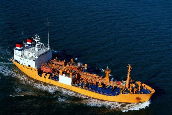 Med 12 ugrabljenimi člani posadke švicarske tovorne ladje je tudi Slovenec