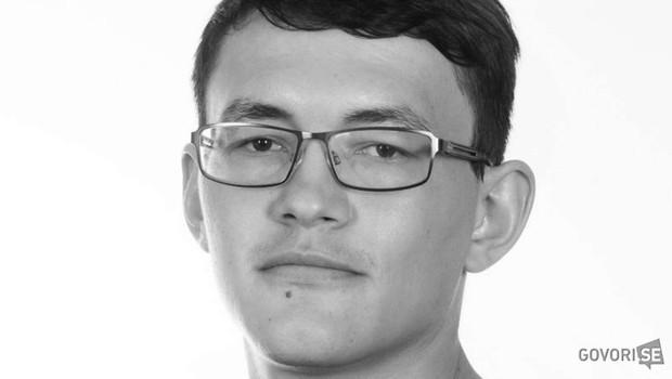 Slovaška: V povezavi z umorom novinarja Kuciaka ovadili tri ljudi (foto: STA)