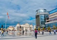 Referenduma v Makedoniji se ni udeležila potrebna polovica volivcev