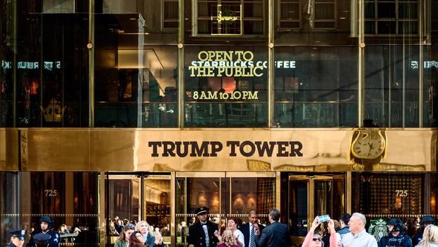 Resnica o tem, kako je obogatel Donald Trump (foto: profimedia)