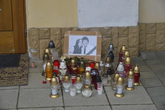 Umor novinarja Kuciaka naj bi naročil slovaški milijonar, poročajo slovaški mediji
