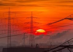 2 stopinji Celzija dviga globalne temperature za človeštvo ni več varno in ni sprejemljivo!