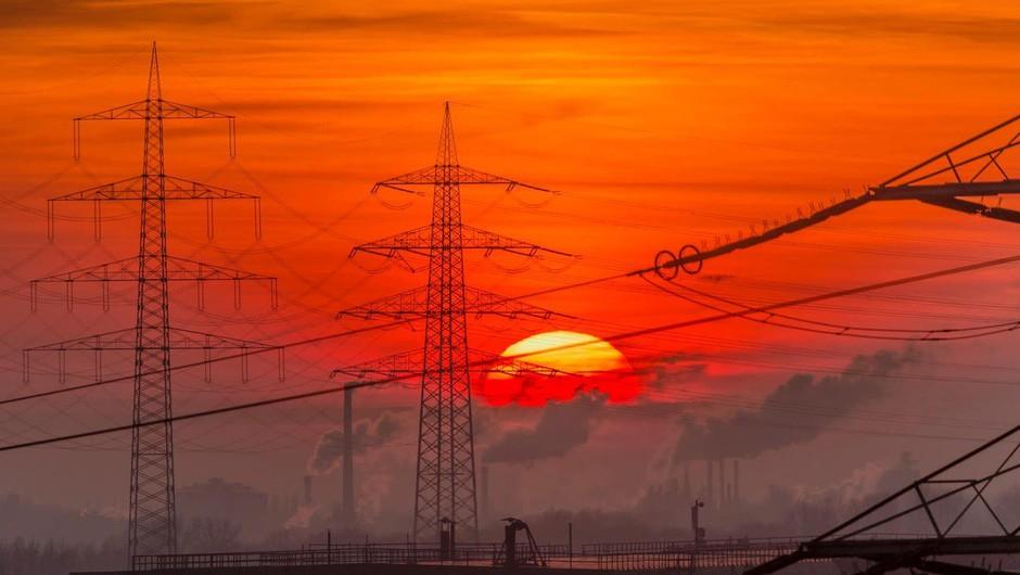 2 stopinji Celzija dviga globalne temperature za človeštvo ni več varno in ni sprejemljivo! (foto: profimedia)