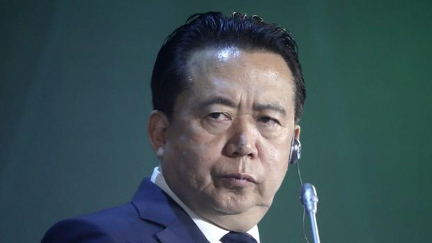 Interpol čaka na odgovor iz Pekinga, kam je izginil njihov predsednik (foto: profimedia)