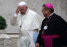Po papeževem nalogu dodatna preiskava McCarricka