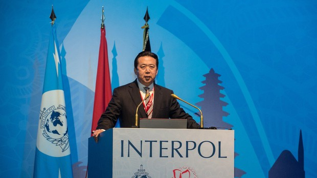 Odgovor na poizvedbo o predsedniku Interpola: Kitajci ga zaslišujejo (foto: profimedia)