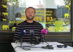 Za župana Maribora tudi aktivist Kamenik in (neuradno) podjetnik Arsenovič