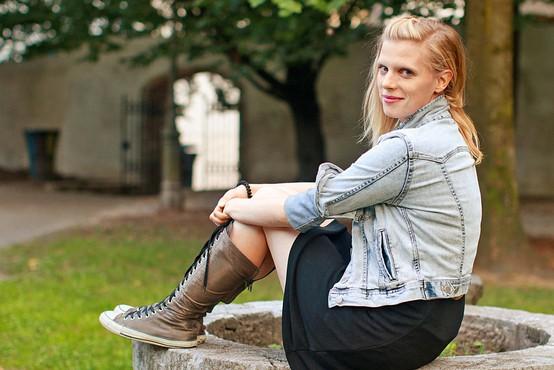 Maruša Majer: Igra je vsekakor korak  dlje od branja