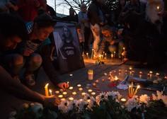 Za umor bolgarske novinarke že prijeli moškega