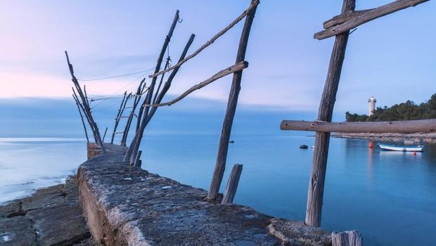 Hrvaška prodaja zemljišče slovenskega podjetja v Savudriji (foto: profimedia)