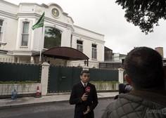 Savdska Arabija naj bi razmišljala o priznanju smrti novinarja Hašodžija na konzulatu