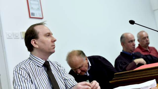 Tožilstvo razvpitemu zdravniku Radanu po novem očita uboje (foto: Tamino Petelinšek/STA)