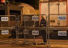 V Riadu so popustili in potrdili smrt novinarja Džamala Hašodžija na konzulatu v Istanbulu