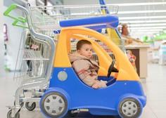 Nemec, ki je v trgovinah zastrupljal otroško hrano, obsojen na 12 let in pol zapora