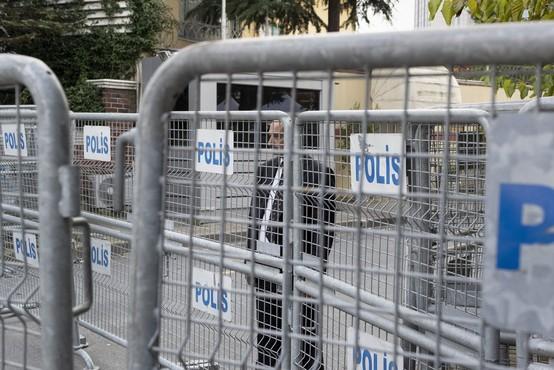 Turčija ima dokaze, da je bil umor Hašodžija načrtovan