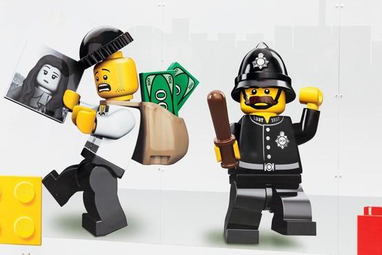 V Belgiji aretirali verjetno najbolj naivne roparje, kar jih je kdaj bilo!