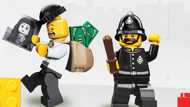 V Belgiji aretirali verjetno najbolj naivne roparje, kar jih je kdaj bilo! (foto: profimedia)