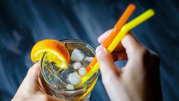 Eno limonado brez slamice, prosim (foto: profimedia)