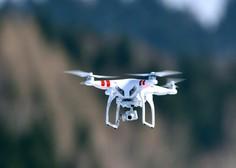 Na Otoku razkrinkali tolpo, ki je tihotapila drogo v zapor z droni