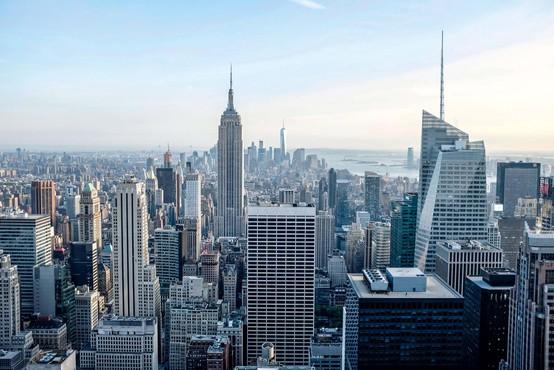Vsi prebivalci mesta New York bodo imeli zagotovljen dostop do zdravstvenih storitev