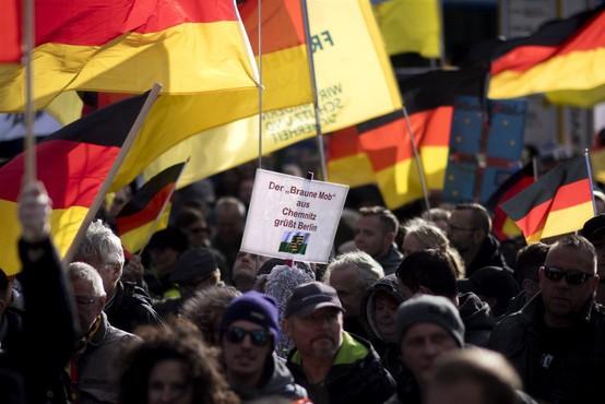 Freiburg: Zaradi posilstva študentke napovedane demonstracije in kontrademonstracije!