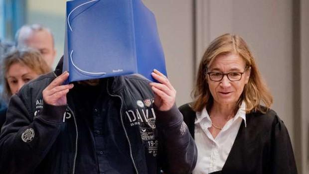 Nemčija: Najprej povzročil zastoj srca, da jih je potem oživljal! 100 bolnikov zato umrlo! (foto: dpa/STA)