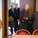 Radan oproščen obtožb za uboj štirih bolnikov na nevrološki kliniki (foto: Nebojša Tejić/STA)