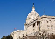 ZDA: V predstavniškem domu kongresa demokrati prevzemajo večino