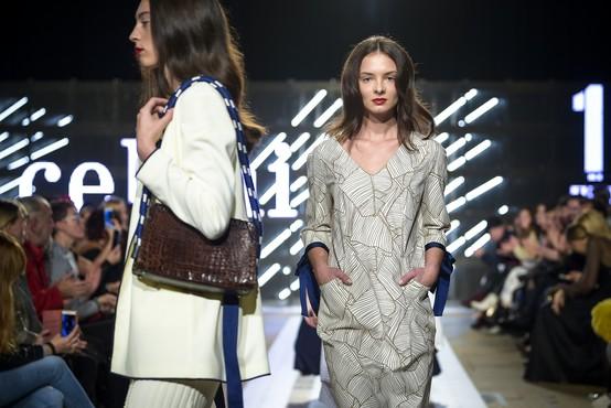 Začenja se ljubljanski teden mode, ki bo trajal do 10. oktobra