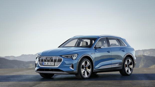 Detail (foto: Audi Ag)