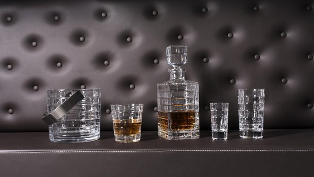 Vse za popoln hišni bar (foto: Iztok Nikolic (iz+iv))