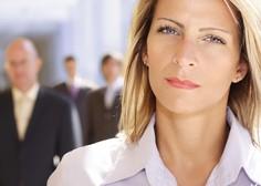 Moški v svetu emancipiranih žensk: Nam ženske jemljejo moškost?