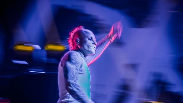 The Prodigy - bend, ki ne želi biti na televiziji (foto: Profimedia)