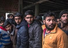 Na Hrvaškem prva ovadba zaradi širjenja lažnih informacij o migrantih