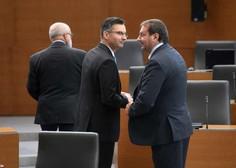 V Šarčevem kabinetu je vroče: Bandelli dobil ultimat!